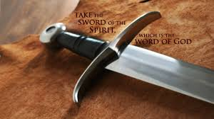 Image result for sword of the lord