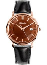<b>Часы Adriatica 1277.921GQ</b> - купить мужские наручные <b>часы</b> в ...