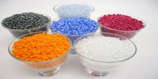 دانلودرایگان مقاله پلاستیکها و لاستیکها