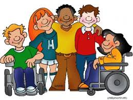Risultati immagini per immagini studenti disabili a scuola