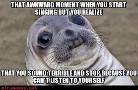 Awkward Moment Seal Archives - Page 16 of 100 - MiniMemes via Relatably.com