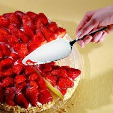 <b>Лопатки для торта</b> - интернет - магазин bokal.ru