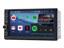 Eonon GA2176 | <b>Android 9.0</b> Pie Universal Double Din <b>Car Stereo</b> ...