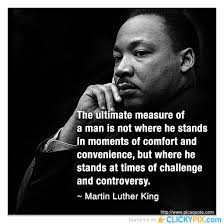Martin Luther King Day Quotes. QuotesGram