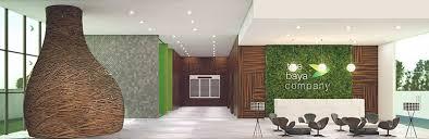 pricing baya park company office design