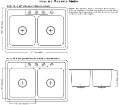 depth kitchen sink guide
