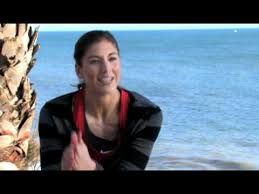 Hope Solo: <b>Born to Dive</b> - YouTube
