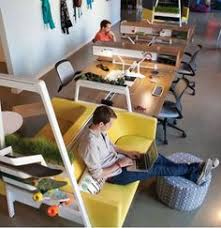 bivi system by turnstone for therapist offices bivi modular office furniture