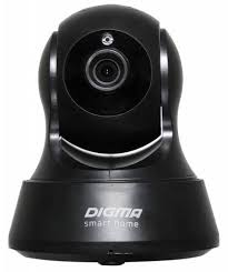 <b>IP</b>-<b>камера Digma</b> DiVision 200 Black - купить <b>IP</b>-<b>камеру ДИГМА</b> ...