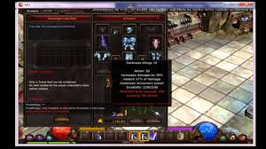 Mu Online Global-<b>Set Lucky</b> Sistem - YouTube