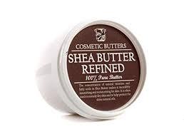 Shea Butter Refined - <b>100</b>% Pure and <b>Natural</b> - <b>100g</b>: Amazon.co.uk ...