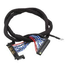 <b>LTY400WT</b>-<b>LH1 LH2 LH3 41PIN</b> 1CH 8-bit LCD Driver Board ...