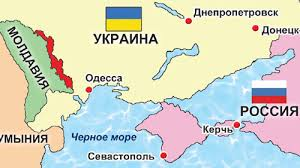 Путину нужен коридор через Одесскую область в Приднестровье, - Яценюк - Цензор.НЕТ 5561