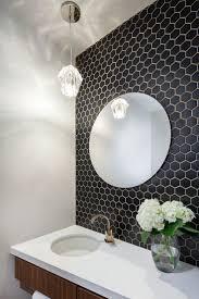 Hexagon Tile Floor Patterns Best 10 Black Hexagon Tile Ideas On Pinterest Asian Tile Floor