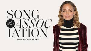 <b>Nicole Richie</b> Sings Destiny's Child, Mya, and More in a #StayHome ...