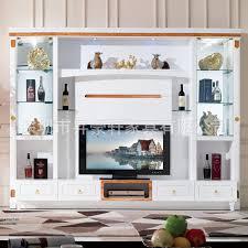 room tv cabinets wooden  minimalist living room tv cabinet wood background tv cabinet wholesal