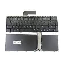 Swiztek Laptop Keyboard <b>for Dell Inspiron 15R</b> N5110 5110 Laptop ...