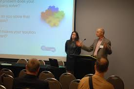 elevator pitch contest e conversation solutions