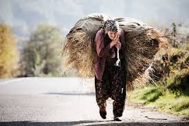 Image result for pictures of peoples heavy loads