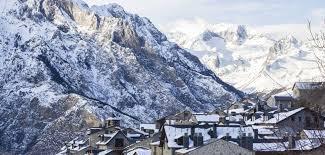 Resultado de imagen de Cerler (Huesca) nevado