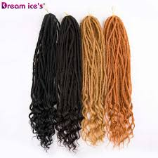 <b>Synthetic</b> ombre afro curly crochet <b>braiding hair</b> extensions 10 inch ...