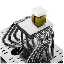Обзор и тестирование процессорного <b>кулера Thermalright HR-02</b> ...