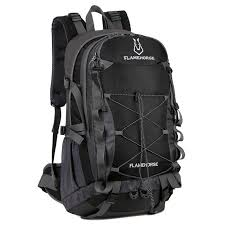 2018 Outdoor Mountaineering Backpack <b>50L</b> Men <b>Large Capacity</b> ...