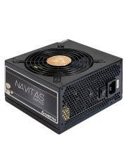 <b>Блок питания</b> Navitas <b>650W</b> (GPM-650S) <b>Chieftec</b> 12170891 в ...