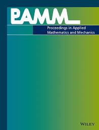 Dynamic multi‐layer models of dry friction - <b>Geike</b> - 2005 - PAMM ...