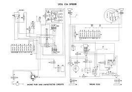 fiat 124 spider la bella mac on repeated request relay location chart • fuse a