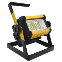 <b>Прожектор Gauss Elementary LED</b> 50W 3500Lm IP65 6500К ...