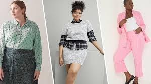 5 <b>Plus</b>-<b>Size</b> Fashion Trends for Fall <b>2019</b>   Glamour   Glamour