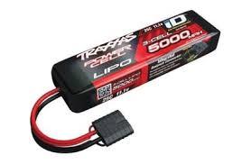 <b>Аккумулятор 5000mAh 11.1v</b> 3-Cell 25C LiPo <b>Battery</b> - купить в <b>Rc</b> ...