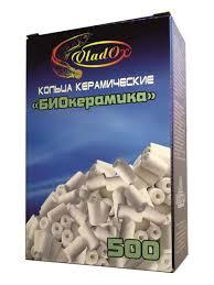 <b>Средство Vladox БиоКерамика</b> Керамические кольца для ...