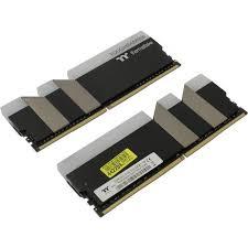 <b>Модуль памяти Thermaltake</b> TOUGHRAM RGB DDR4 DIMM 8 Гб ...