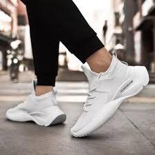 <b>Hot</b> Style <b>Korean Version Of</b> Fashion Casual Sports: Buy Running ...