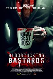 Bloodsucking Bastards – Legendado