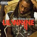 Drop the World album by Lil Wayne