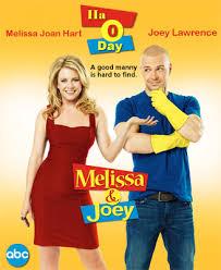 Мелисса и Джоуи / Melissa & Joey 3 сезона
