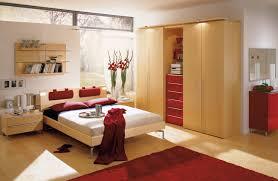 incredible natural brilliant log wood bedroom