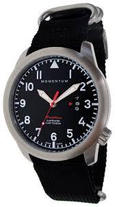 Наручные <b>часы Momentum 1M</b>-<b>SP18BS7B</b> — купить по выгодной ...