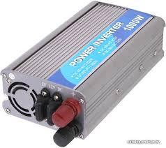 <b>Palmexx PX</b>/<b>INV</b>-<b>1000W</b> автомобильный <b>инвертор</b> купить в Минске