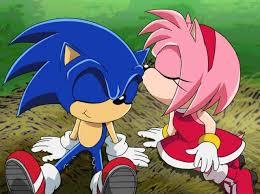 Yo y Sonic
