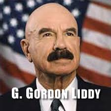 Image result for g gordon liddy candle