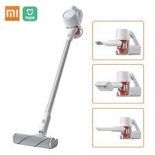 <b>Xiaomi Mijia Handheld Wireless</b> Vacuum Cleaner Portable Cordless ...