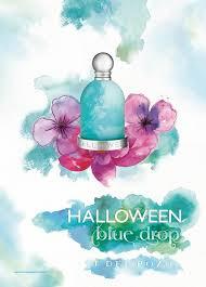 Jesus Del <b>Pozo Halloween Blue</b> Drop woda toaletowa dla kobiet ...