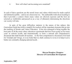 Importance of moral values  The Importance of Moral Values in Our Life Essay Sample  CBA PL