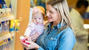 Medication Safety Tips for the Breastfeeding Mom - HealthyChildren ...