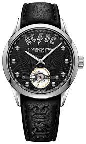 Наручные <b>часы RAYMOND</b> WEIL 2780-STC-ACDC1 — купить по ...