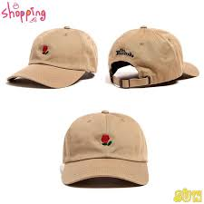 SUN New The Hundreds <b>Dad Hat</b> Flower Rose <b>Curved Brim</b> ...